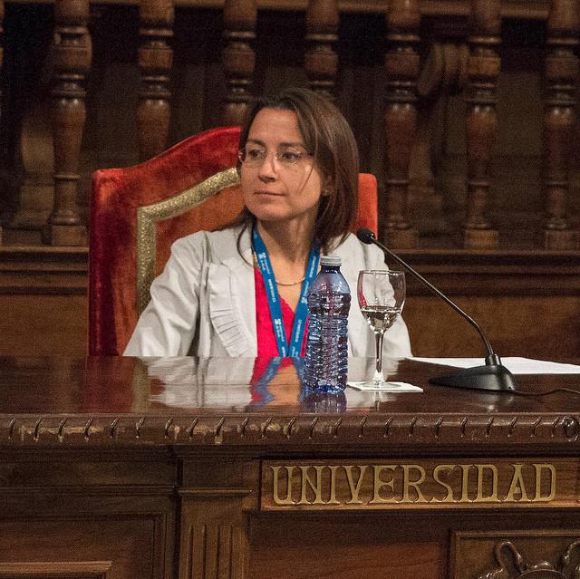 María D. R-Moreno, PhD